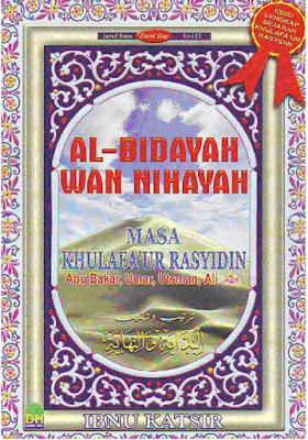 Free Download KItab Bidayah Wan Nihayah - Imam Ibnu Katsir PDF