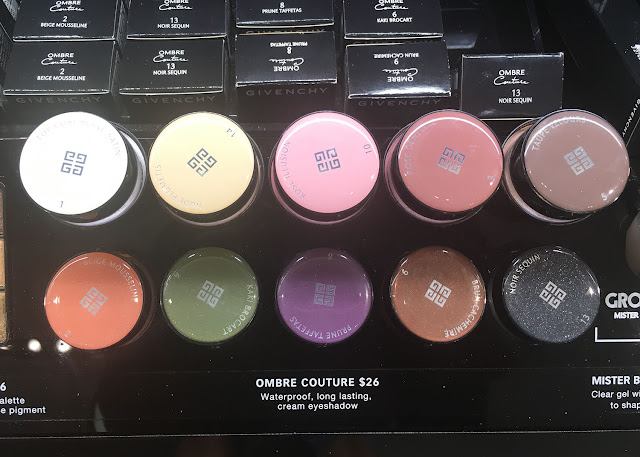 Givenchy Ombre Couture Shadows