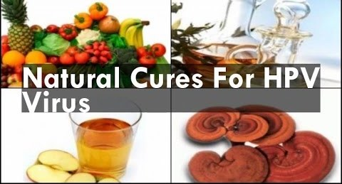 Natural Cures For HPV Virus | THE ALTERNATIVE TO MEDICINE(A T M ) BLOG
