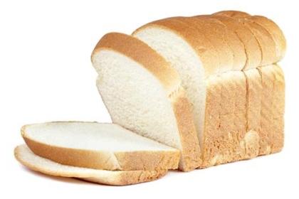 ขนมปังแป้งขัดขาว @ www.medicaldaily.com