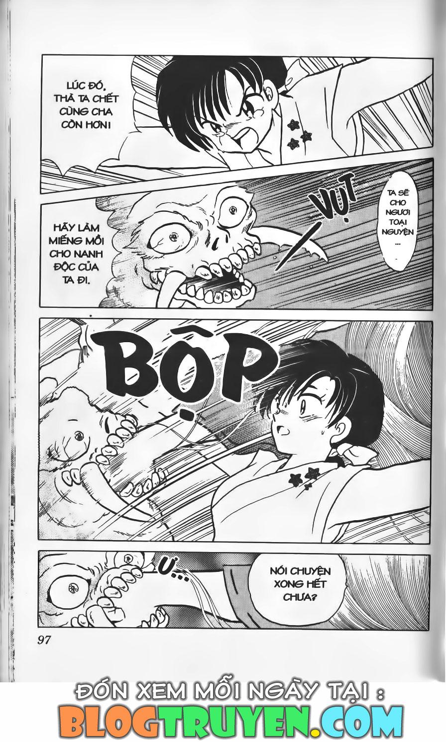 Inuyasha vol 05.5 trang 18