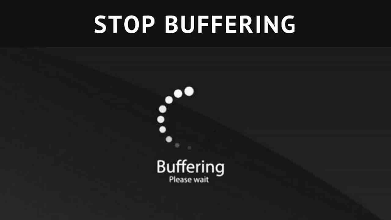 pengertian buffering adalah