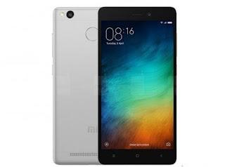 Harga Hp Xiaomi Redmi 3 Plus dan Spesifikasinya