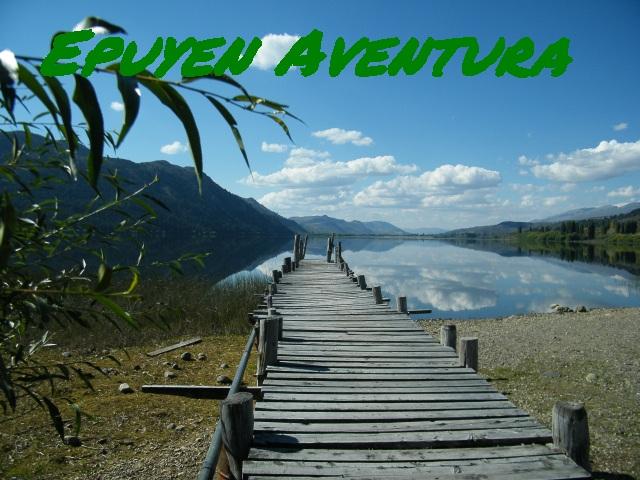Puente hacia la paz - Patagonia Andina