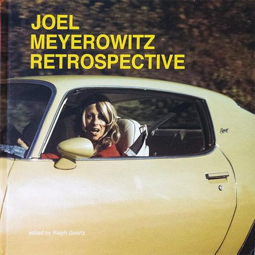 Joel Meyerowitz - Retrospective