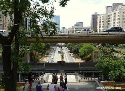 São Paulo Avenida Paulista Aberta - Vem pra Sampa, Meu!