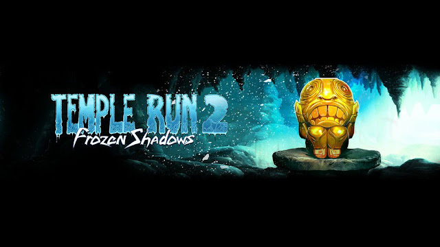 "Imangi Studios has announced the release of a new content expansion in its popular endless runner, Temple Run 2. Called ""Frozen Shadows."""