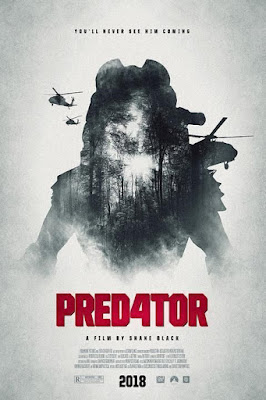 The Predator 2018 Dual Audio HDRip 480p 350mb ESub x264