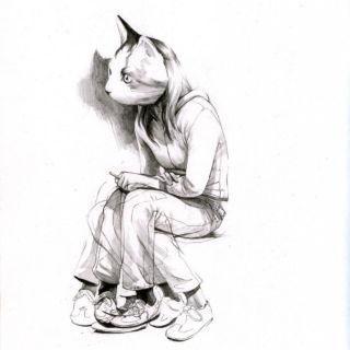 Рисунки Wesley Burt