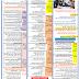 في 6 ورقات خلاصة مراجعة علم النفس والاجتماع للثانوية العامة