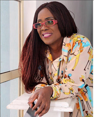 Veteran actress, Joke Silva is an ever green beauty in these new photos (Read comments)