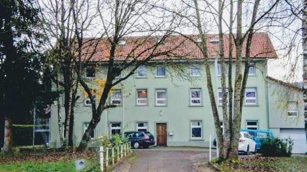 Ahmadiyya Mosques com: Nuur Moschee - Wigoltingen Schweiz