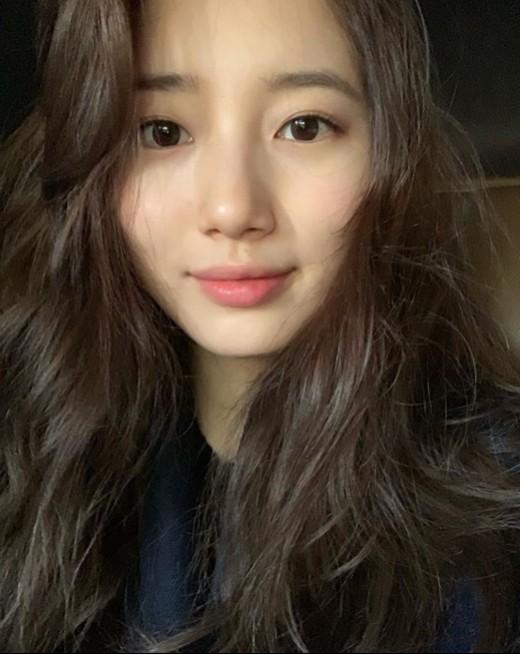 Suzy, Soop Entertainment ile anlaşma imzaladı