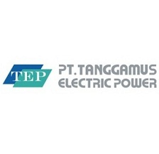 Logo PT Tanggamus Electric Power