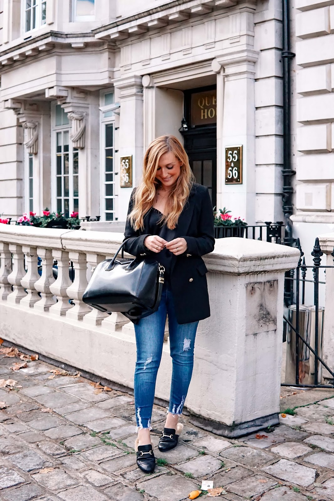 Business Casual Outfit Inspiration