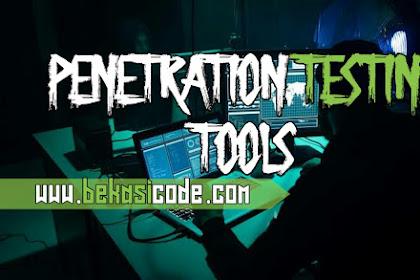 TXTool Penetration Testing on Android [Termux] - Bekasi Code