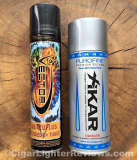 Best Butane Xikar Vector Review