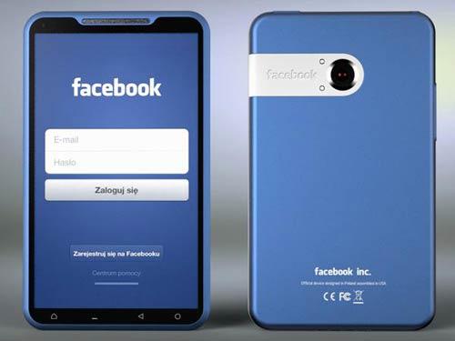 Facebook miễn phí cho điện thoại