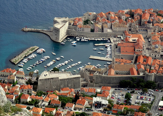 Old Harbour Dubrovnik, Croatia