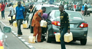 News: Petrol goes for N300 in Kogi as marketers hoard product