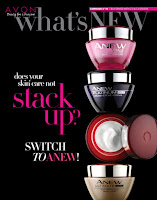 What's New Avon Campaign 4 2016