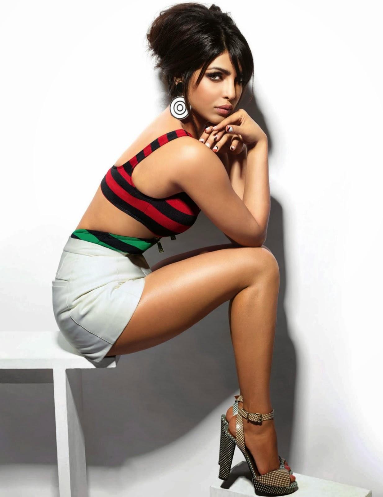 Priyanka Chopra Blue Film Video - Indian Actress Blue Film -3725