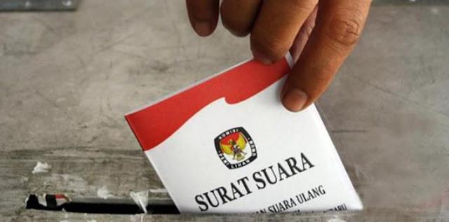 Pemilihan Umum (Pemilu) dan Pemilihan Kepala Daerah (Pilkada) di Indonesia