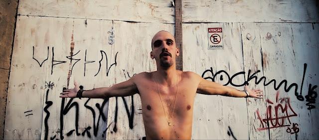 """O rapper Virax lança o clipe """"Expurgo"""""""