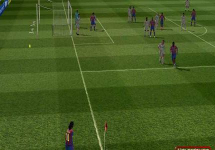 Fifa 08 PC Game Free Download