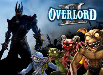 Overlord 2 [Full] [Español] [MEGA]