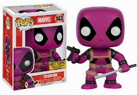 Funko Pop! Deadpool Terror