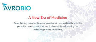 AvroBio Develop Transformative Gene Therapies For Rare Diseases And Cancer