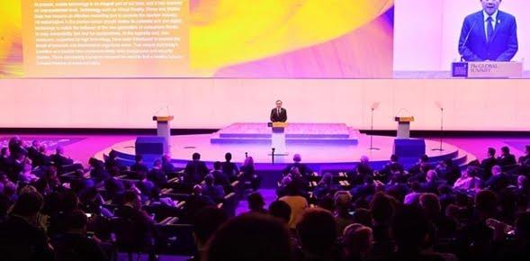 Thái Lan chào mừng đại biểu Hội nghị thượng đỉnh WTTC toàn cầu 2017