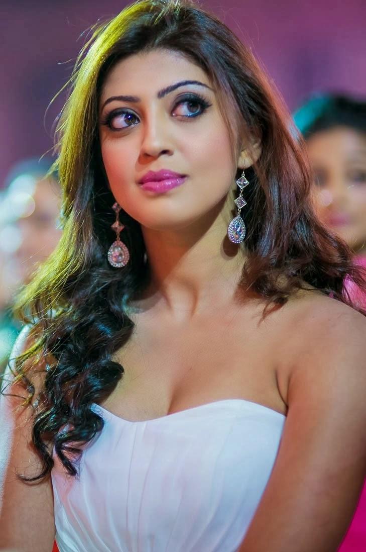 Tamiltelugu Actress Pranitha Subhash Hot Pictures In