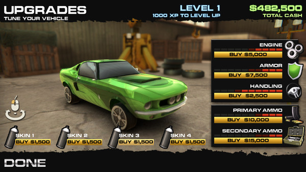 Burnin' Rubber 5 HD Free For PC