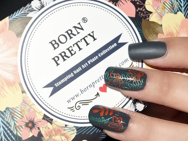 Encore du materiel nail art: Mes dernières acquisition Born Pretty Store