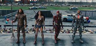 Τρίτο Trailer Από Το «Justice League»