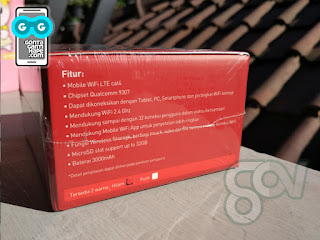 review modem mifi 4g smartfren andromax M3Y