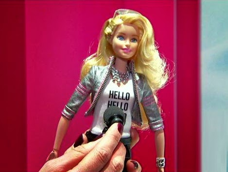 clever bulletin is the new talking barbie cool or creepy