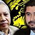 'TMJ Menang', Annuar Musa Tarik Diri Dari Pemilihan Presiden FAM !
