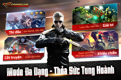 CrossFire: Legends v1.0.31.31 Mod APK 3