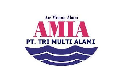 Lowongan PT. Tri Multi Alami (AMIA) Pekanbaru Oktober 2018
