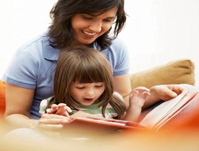 Kesalahan Cara Belajar Membaca Bagi Anak - Anak