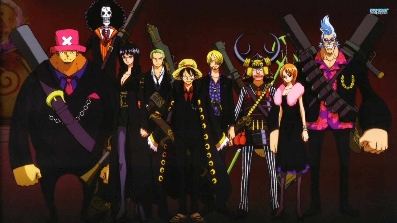 Hình nền One Piece full HD