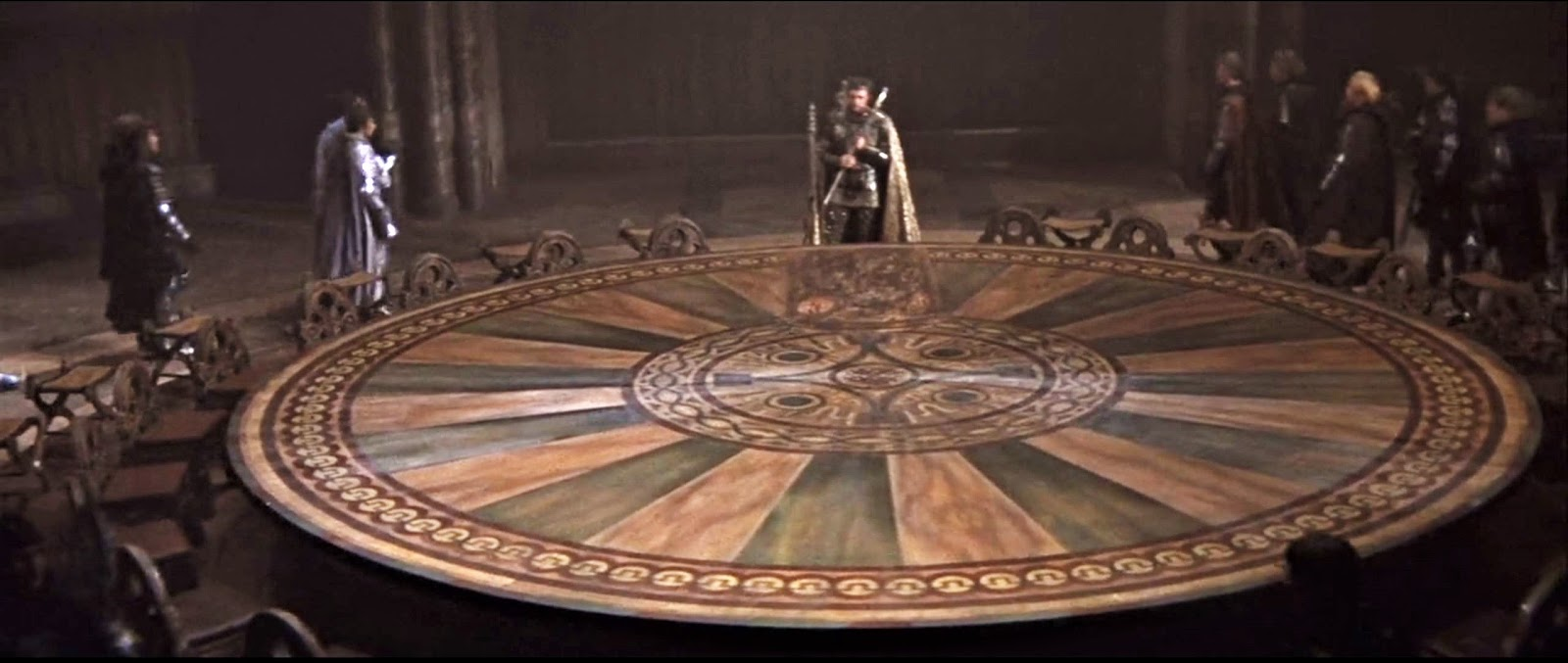 Dreams Are What Le Cinema Is For Camelot 1967