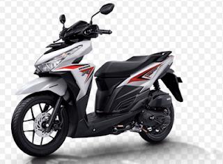 Honda Vario 125 PGM-FI