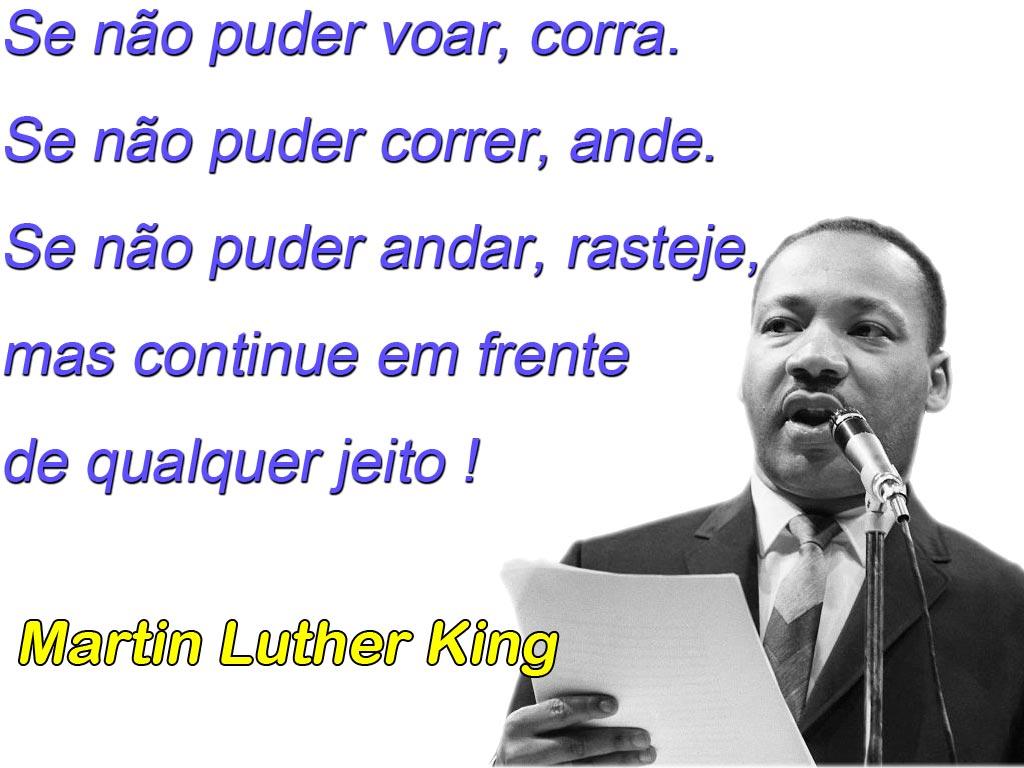 Frases E Pensamentos De Martin Luther King Frases Curtas
