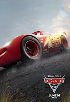Cars 3 Movie Poster 10