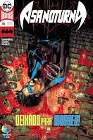 DC Renascimento: Asa Noturna #36