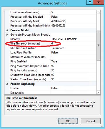 Basic post installation tasks for CRM 2016 - Microsoft Dynamics CRM